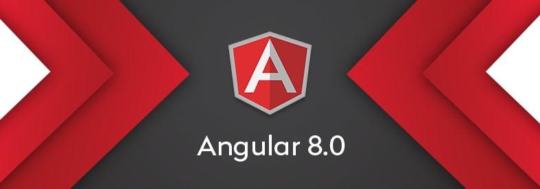 ANGULAR лучшая платформа для разработки приложений