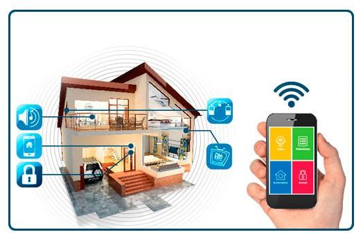 Настройка и установка системы умный дом по адекватной цене от компании ksimex-smart.com.ua