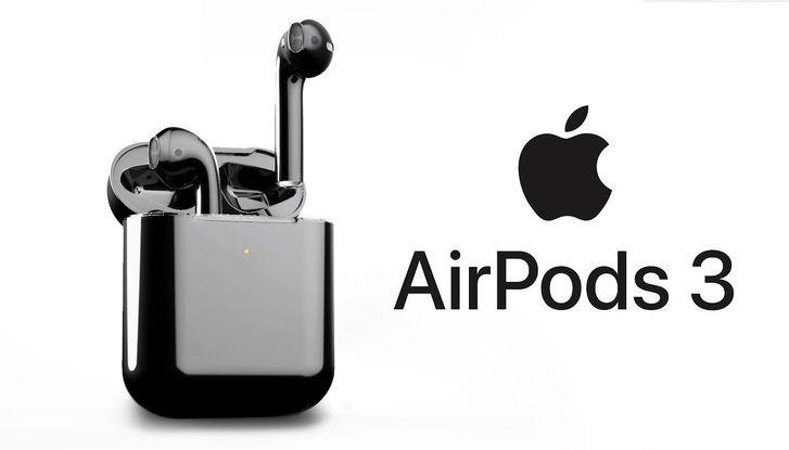 Что ожидать от AirPods 3