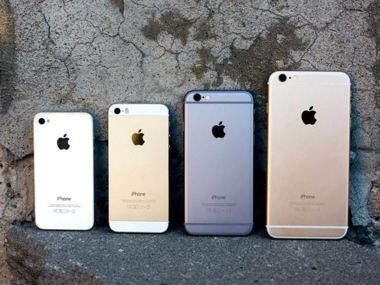 Все что нужно знать о iphone на сегодня