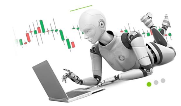Купить торгового робота forex