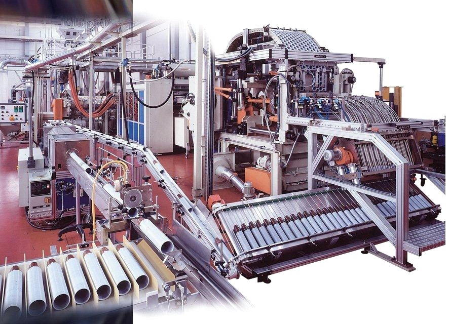 Термоформовочное оборудование высшего качества