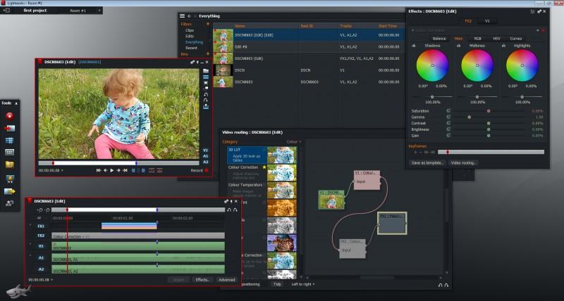 Лучшее программное обеспечение для фото и видео работ