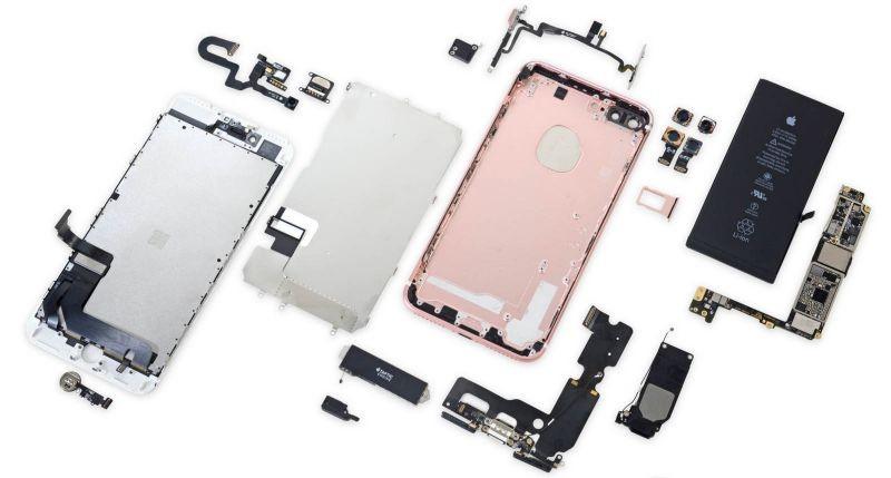 запчасти для мобильных телефонов