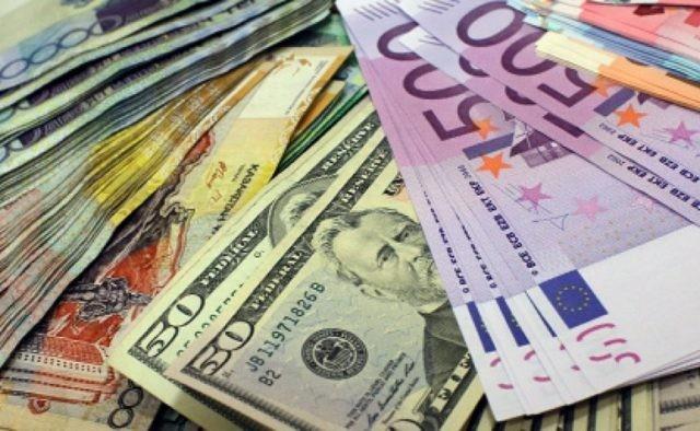 курс валют запорожье