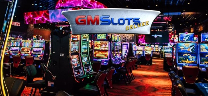 Онлайн игры казино Delux