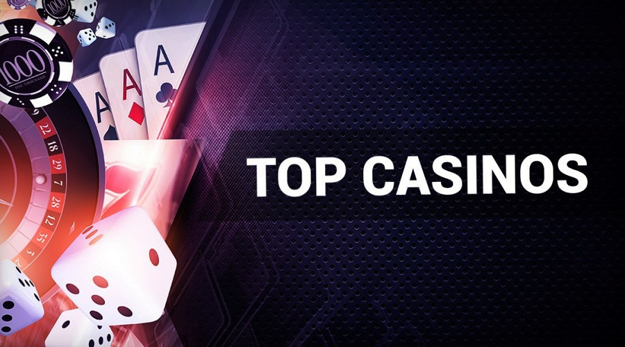 Топ онлайн казино 2020 в сети Рунет
