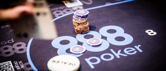 покер 888poker