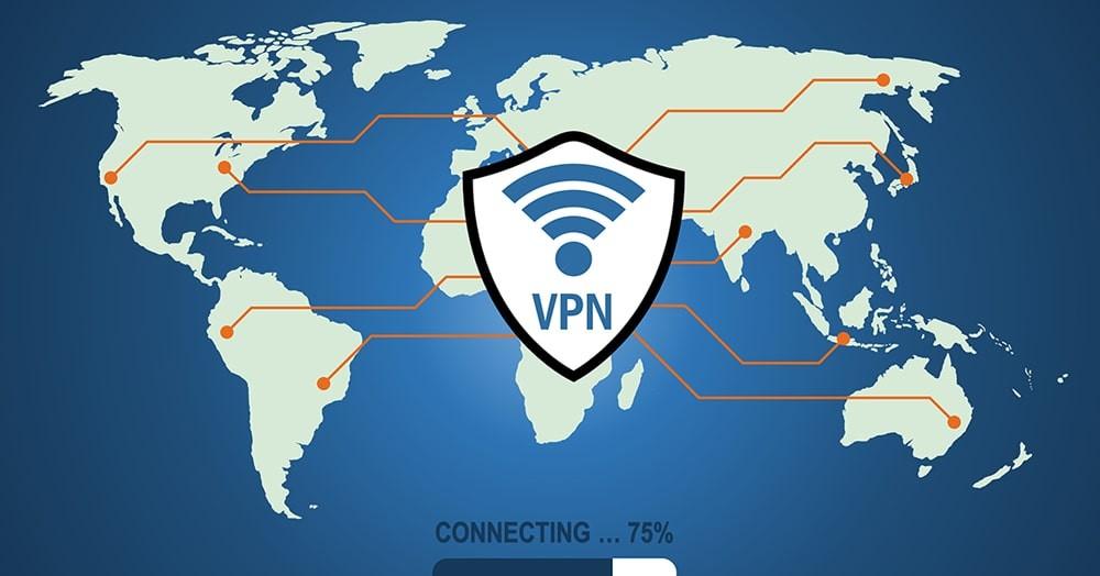 VPN сервис