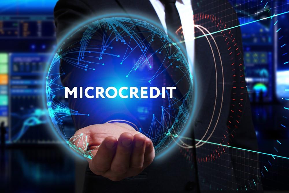 микрокредитование