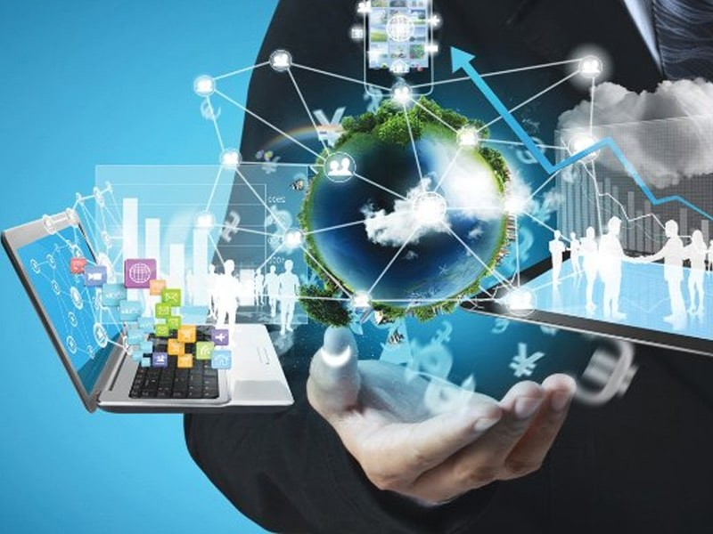 компьютерные системы для бизнеса