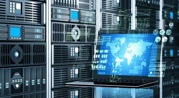 хостинг и виртуальные серверы