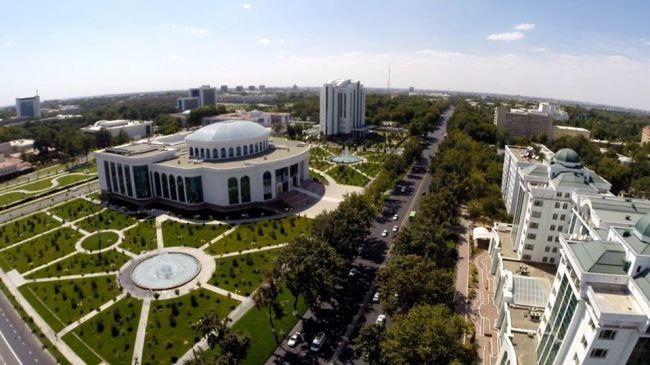 Новостной сайт Узбекистана «Tafsilar»