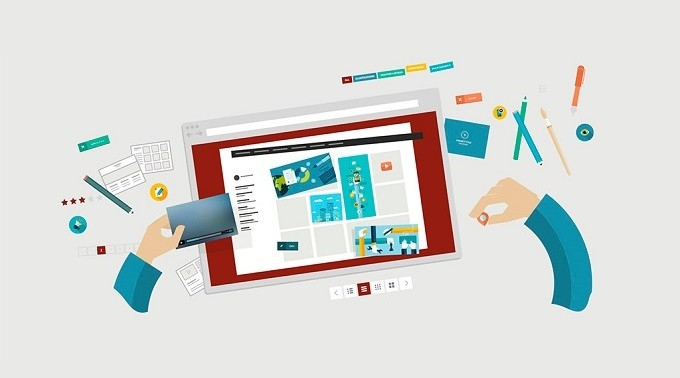 платформа для создания сайта
